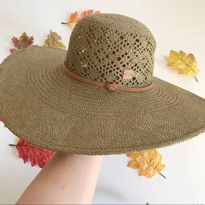 Caslon Large Floppy Hat